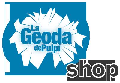 logotipo de Tienda Geoda